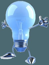 Электроуслуги в г.Уфа и в других городах. Список филиалов электромонтажных услуг. Ваш электрик