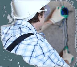 Монтаж электрики в Уфе