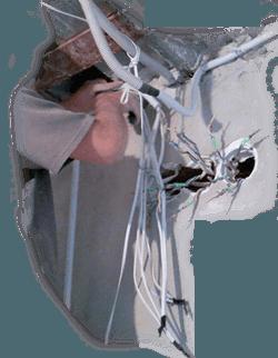 Ремонт электрики в Уфе